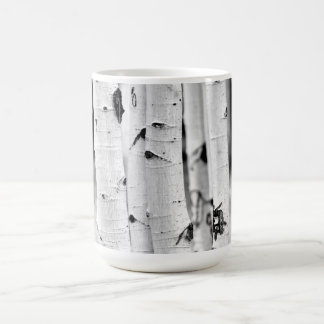 stand tall Aspen's Coffee Mug