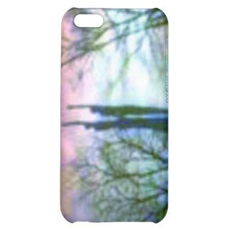 Stand Tall iPhone 5C Case