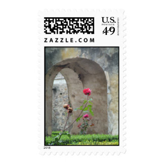 Stand Tall Postage Stamp