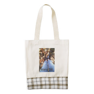 Stand Tall Tote