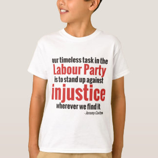 Stand up Against Injustice T-Shirt