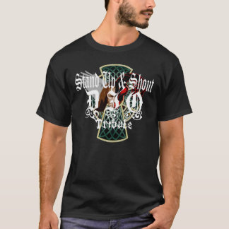 Stand up and shout - Dio tribute band T-Shirt