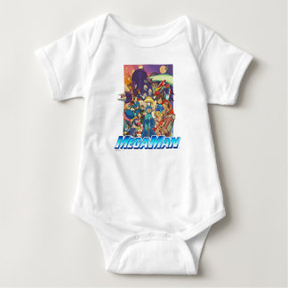 Stand Up Baby Bodysuit