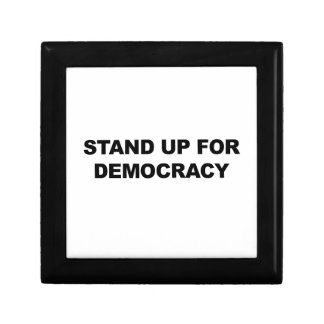 Stand Up for Democracy Gift Box