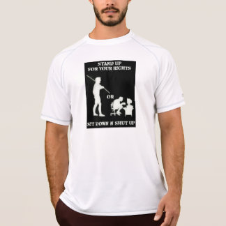 stand up for your rights T-Shirt