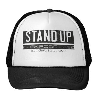 Stand Up Hat