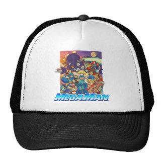 Stand Up Trucker Hat