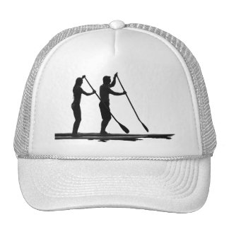 Stand Up Inflatables Trucker Hat