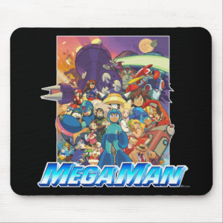 Stand Up Mouse Pad