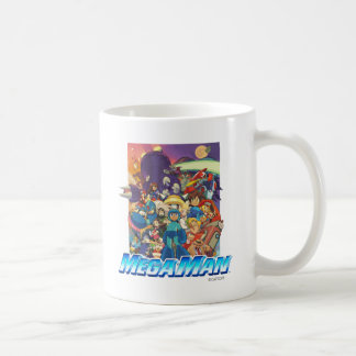 Stand Up Coffee Mug