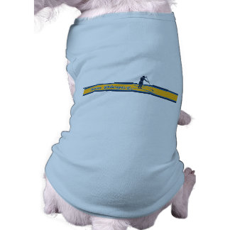 Stand Up Paddle San Diego Dog Clothing