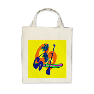 Stand Up Paddle Surf Design Bag