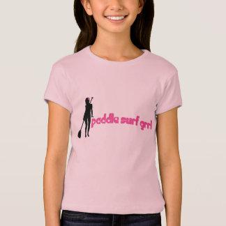 Stand Up Paddle Surf Grrl T-Shirt