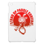 Stand up paddle surfing iPad mini covers