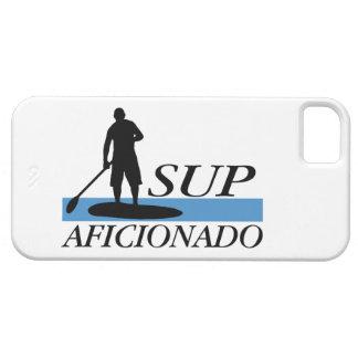 Stand Up Paddleboard Aficionado iPhone SE/5/5s Case