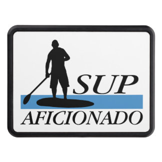 Stand Up Paddleboard Aficionado Tow Hitch Covers