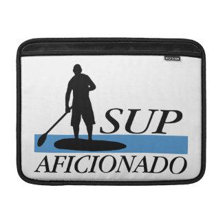 Stand Up Paddleboard Aficionado Sleeves For MacBook Air
