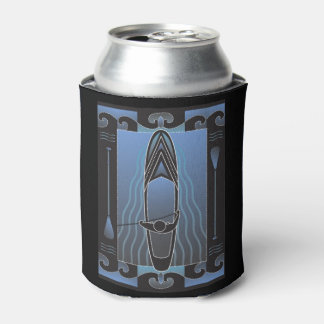 Stand Up paddleboard Can Cooler