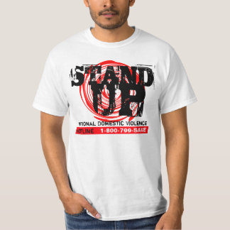 Stand Up T-Shirt 2