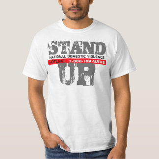 Stand Up T-Shirt 3