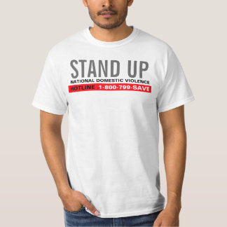 Stand Up T-Shirt 4