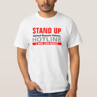 Stand Up T-Shirt 5