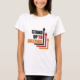 Stand up to Bullying T-Shirt