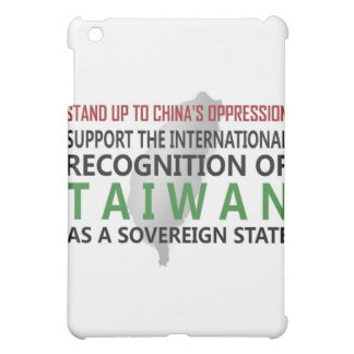Stand Up To China Case For The iPad Mini