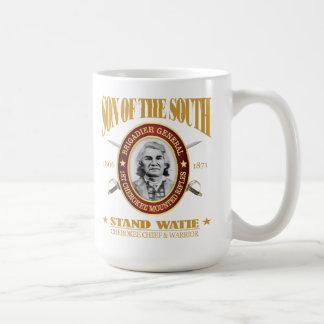Stand Watie (SOTS2) Coffee Mug