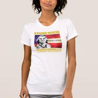 Stand Watie T-Shirt