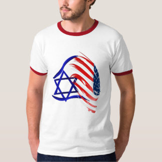 Stand With Israel Shirts