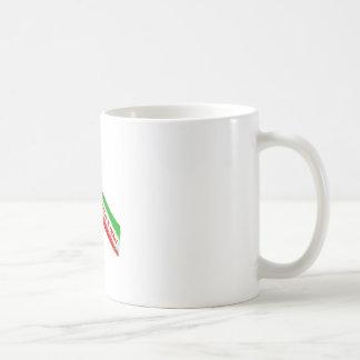 Stand with Neda's Iran Coffee Mug