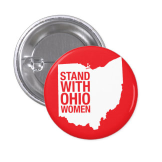 Stand with Ohio Women-Button