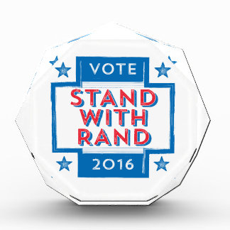 Stand with Rand 2016 Award