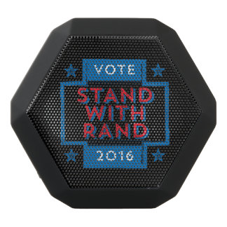 Stand with Rand 2016 Black Boombot Rex Bluetooth Speaker