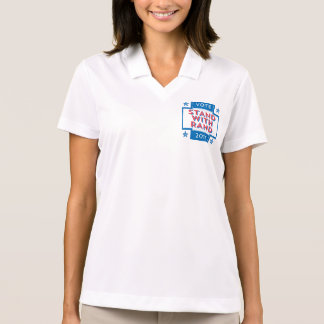 Stand with Rand 2016 Polo Shirt