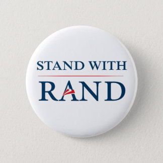Stand With Rand Button