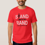 Stand with Rand T Shirt