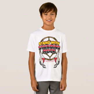 Stand With Standing Rock Water is Life T-Shirt