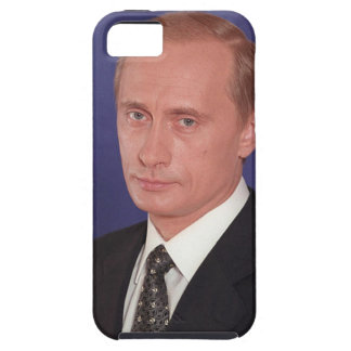 Stand with Vlad iPhone 5 Cover