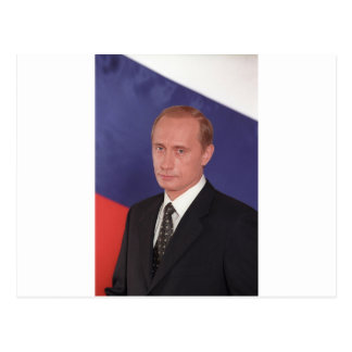 Stand with Vlad Postcards