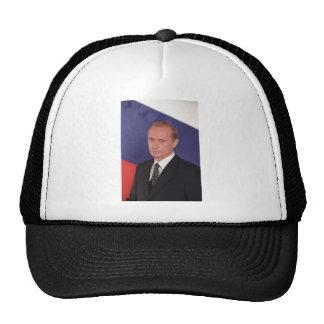 Stand with Vlad Trucker Hat