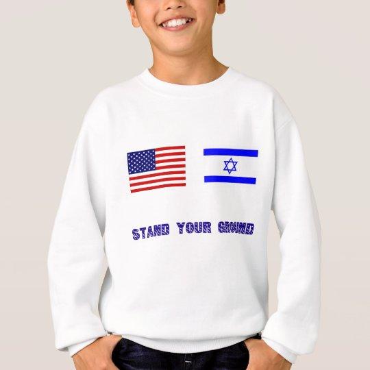 Stand Your Ground Sweatshirt