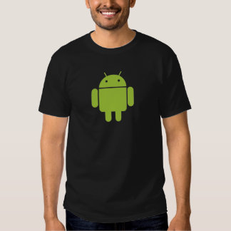 Standard Android T Shirts