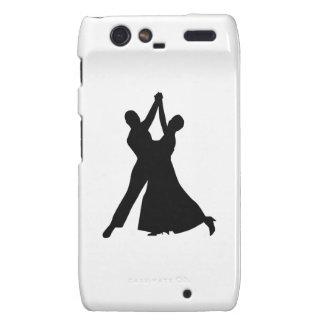 Standard dancing droid RAZR cases