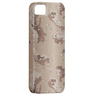 Standard Desert Camo iPhone 5 Case