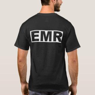 Standard EMR Shirt- Black T-Shirt