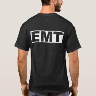 Standard EMT Shirt- Black T-Shirt