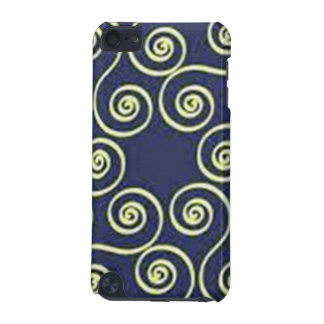 standard in geometric forms iPod touch (5th generation) covers