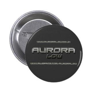 Standard Logo Badge 1 - Grey - Customized Pins
